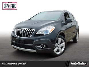 2015 Buick Encore Leather Sport Utility