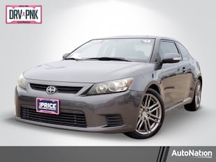 2013 Scion tC 2dr Car