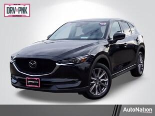 2019 Mazda CX-5 Grand Touring Sport Utility