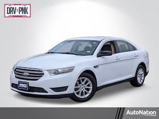 2013 Ford Taurus SE 4dr Car