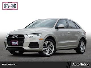 Used 2017 Audi Q3 Premium Sport Utility