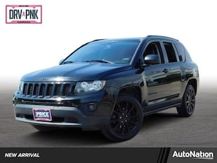 2014 Jeep Compass Altitude Sport Utility