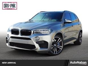 2016 BMW X5 M Sport Utility