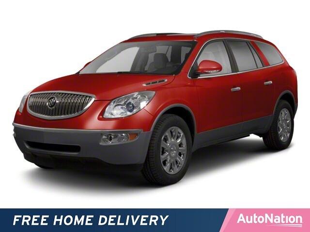 2012 Buick Enclave Premium Sport Utility