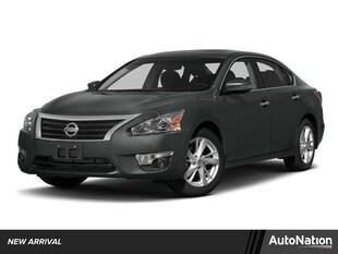 2014 Nissan Altima 2.5 SL 4dr Car