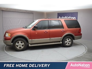 2003 Ford Expedition Eddie Bauer Sport Utility