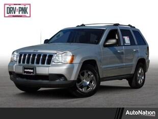 2010 Jeep Grand Cherokee Laredo Sport Utility