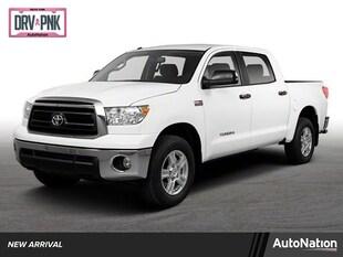 2012 Toyota Tundra 4WD Truck LTD Crew Cab Pickup