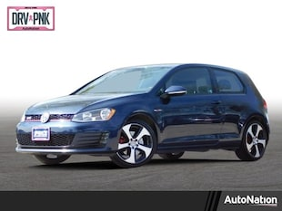 2016 Volkswagen Golf GTI S 2dr Car