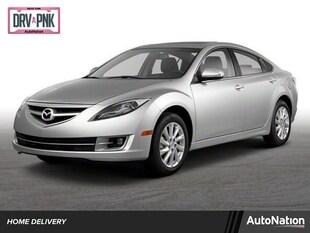 2010 Mazda Mazda6 i Sport 4dr Car