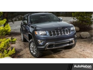 2014 Jeep Grand Cherokee Laredo Sport Utility