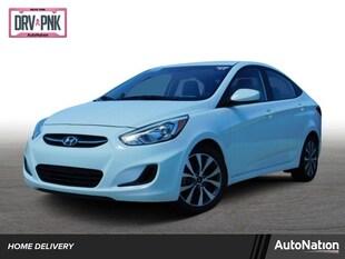 2017 Hyundai Accent Value Edition 4dr Car