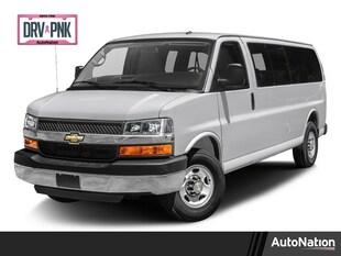 2016 Chevrolet Express Passenger LS Full-size Passenger Van