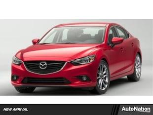 2014 Mazda Mazda6 i Touring 4dr Car