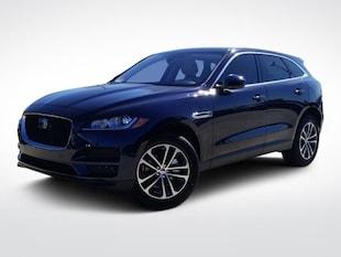 2020 Jaguar F-PACE 25t Premium Sport Utility