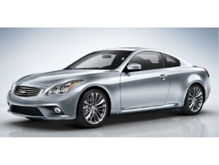 2013 INFINITI G37 Coupe Journey 2dr Car