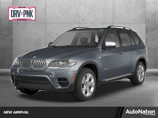 2011 BMW X5 50i Sport Utility