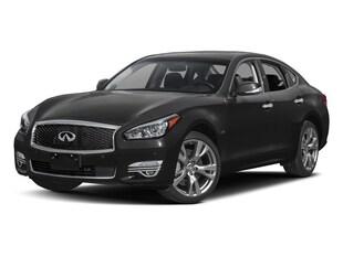 2019 INFINITI Q70 3.7 Luxe 4dr Car