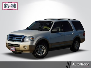 2011 Ford Expedition XLT Sport Utility