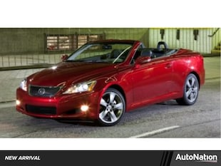 2014 LEXUS IS 250C 2dr Car