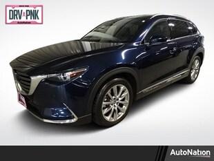 2018 Mazda CX-9 Grand Touring Sport Utility