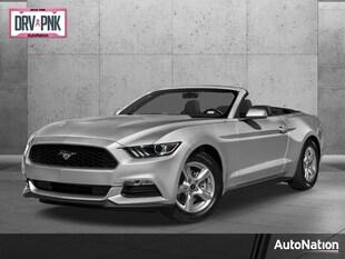 2016 Ford Mustang V6 2dr Car