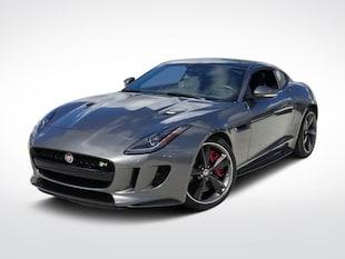2016 Jaguar F-TYPE R 2dr Car