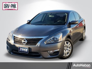 2014 Nissan Altima 2.5 4dr Car