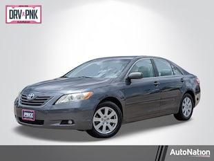 2009 Toyota Camry XLE 4dr Car