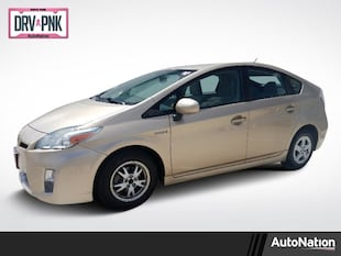 2010 Toyota Prius II 4dr Car