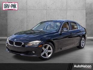 2015 BMW 3 Series 328i 4dr Car