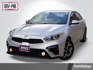 2019 Kia Forte LXS 4dr Car