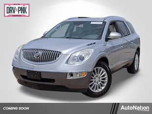 2011 Buick Enclave CXL-1 Sport Utility