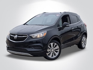 2017 Buick Encore Preferred Sport Utility
