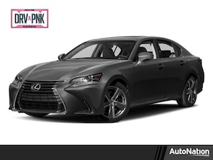 2016 LEXUS GS 200t 4dr Car