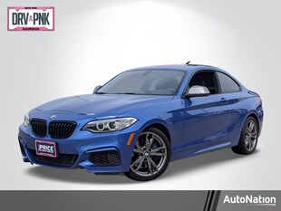 2015 BMW 2 Series M235i 2dr Car