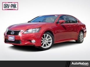 2014 LEXUS GS 350 4dr Car