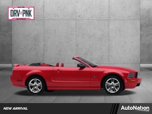 2006 Ford Mustang Standard 2dr Car