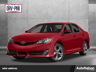 2014 Toyota Camry L 4dr Car