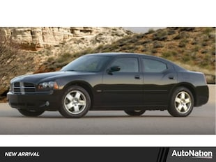 2007 Dodge Charger R/T 4dr Car