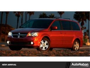 2014 Dodge Grand Caravan SXT Mini-van Passenger
