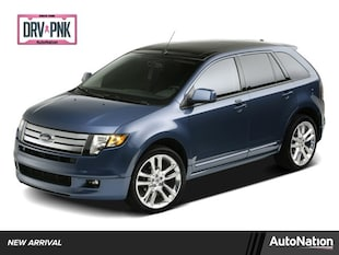 2009 Ford Edge Limited 4dr Car