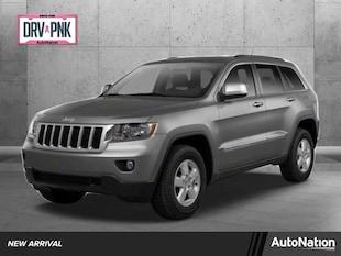2013 Jeep Grand Cherokee Laredo Sport Utility