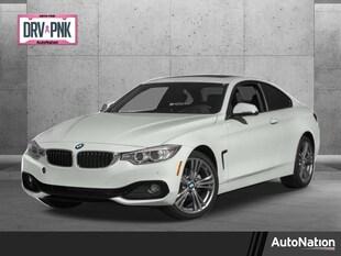 2014 BMW 4 Series 428i 2dr Car