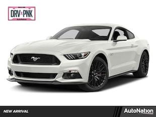 2017 Ford Mustang GT Premium 2dr Car