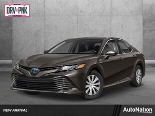 2020 Toyota Camry Hybrid LE 4dr Car