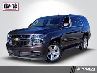 2015 Chevrolet Tahoe LT Sport Utility