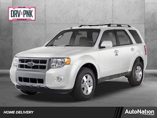 2012 Ford Escape Limited Sport Utility