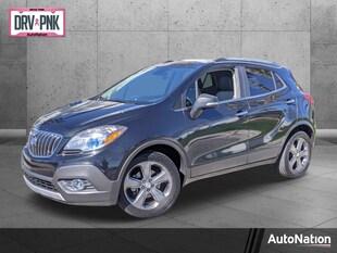 2014 Buick Encore Convenience Sport Utility