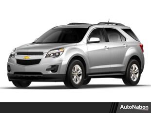 2013 Chevrolet Equinox LT Sport Utility